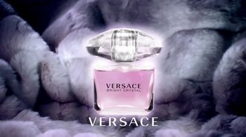 Versace Bright Crystal TV Spot, 'Show Me: Gift Set' Featuring Candice Swanepoel - Thumbnail 8
