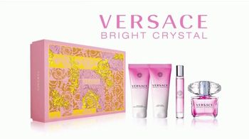 Versace Bright Crystal TV Spot, 'Show Me: Gift Set' Featuring Candice Swanepoel - Thumbnail 9
