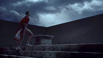 Versace EROS TV Spot, 'Archer'