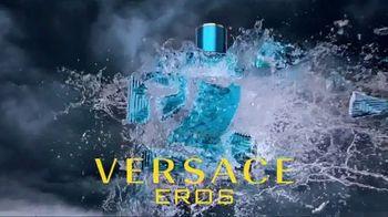 Versace EROS TV Spot, 'Archer' - Thumbnail 9