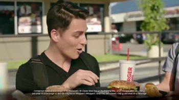 Burger King $6 King Box TV Spot, 'More Bang for Your Buck' - Thumbnail 5