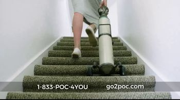 Go2POC TV Spot, 'CAIRE FreeStyle Comfort: Expand Your Comfort Zone'