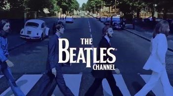 SiriusXM Satellite Radio TV Spot, 'Alexa: The Beatles Channel' - Thumbnail 7