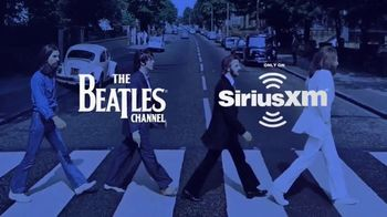 SiriusXM Satellite Radio TV Spot, 'Alexa: The Beatles Channel' - Thumbnail 8