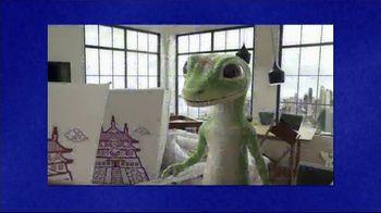 GEICO TV Spot, 'Jeopardy!: Renters' Insurance'