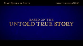 Mary Queen of Scots - Alternate Trailer 13