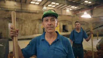 Patron Silver TV Spot, 'The Tequila That Keeps Giving Back'