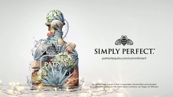 Patron Silver TV Spot, 'The Tequila That Keeps Giving Back' - Thumbnail 8