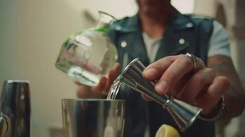 Patron Silver TV Spot, 'The Tequila That Keeps Giving Back' - Thumbnail 2