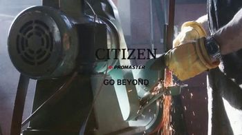 Citizen Watch TV Spot, 'History's Roll Call: Forged in Fire' - Thumbnail 10