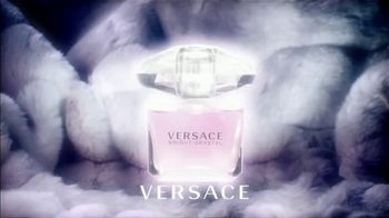 Versace Bright Crystal TV Spot, 'Show Me' Featuring Candice Swanepoel - Thumbnail 8