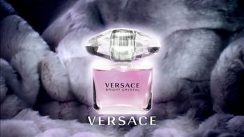 Versace Bright Crystal TV Spot, 'Show Me' Featuring Candice Swanepoel - Thumbnail 9