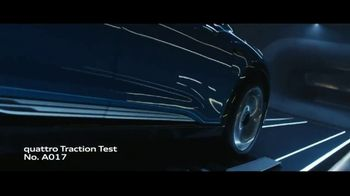 Audi e-tron TV Spot, 'Trials: quattro' [T1] - Thumbnail 2