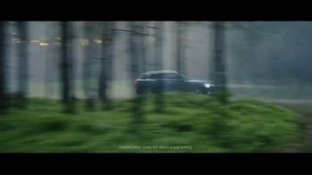 Audi e-tron TV Spot, 'Trials: quattro' [T1] - Thumbnail 3