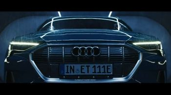 Audi e-tron TV Spot, 'Trials: quattro' [T1] - Thumbnail 4