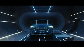 Audi e-tron TV Spot, 'Trials: quattro' [T1] - Thumbnail 8