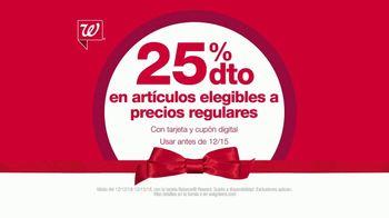 Walgreens TV Spot, 'Siempre allí' [Spanish] - Thumbnail 10