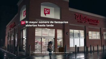Walgreens TV Spot, 'Siempre allí' [Spanish] - Thumbnail 2