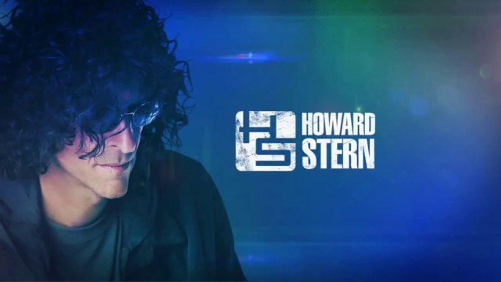 SiriusXM Satellite Radio TV Commercial, 'Alexa: Howard Stern' - Video
