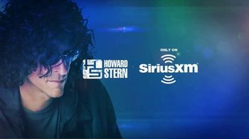 SiriusXM Satellite Radio TV Spot, 'Alexa: Howard Stern' - Thumbnail 7