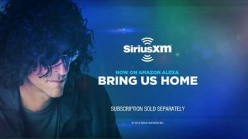 SiriusXM Satellite Radio TV Spot, 'Alexa: Howard Stern' - Thumbnail 8
