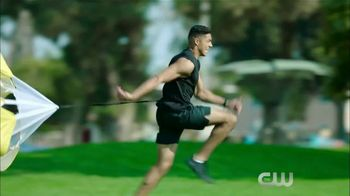 Microsoft Surface TV Spot, 'The CW: All American: Getting to Know Michael Evans Behling' - Thumbnail 8