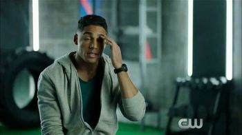 Microsoft Surface TV Spot, 'The CW: All American: Getting to Know Michael Evans Behling' - Thumbnail 2