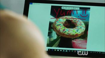 Microsoft Surface TV Spot, 'The CW: All American: Getting to Know Michael Evans Behling' - Thumbnail 3