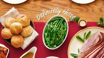Winn-Dixie TV Spot, 'The Perfect Holiday: The Perfect Price' - Thumbnail 5