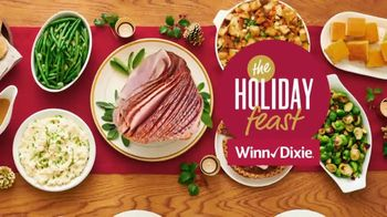Winn-Dixie TV Spot, 'The Perfect Holiday: The Perfect Price' - Thumbnail 7