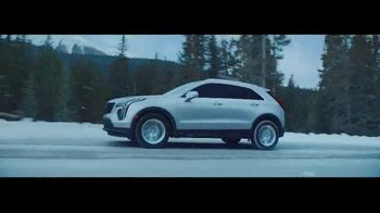 Cadillac Season's Best Sales Event TV Spot, 'Sibling Rivalry' [T2]