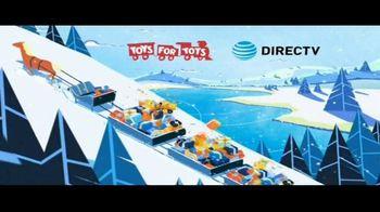 DIRECTV App TV Spot, '2018 Holidays: Stream for Joy'