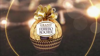 Ferrero Rocher TV Spot, 'Ion: Bring Home Golden Gifts for the Holidays'