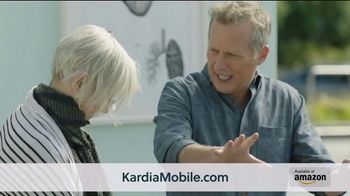 KardiaMobile TV Spot, 'How's Your Heart: Carry Pod'
