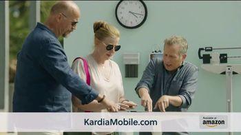 KardiaMobile TV Spot, 'How's Your Heart: Carry Pod' - Thumbnail 3