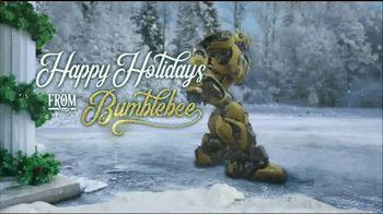 Bumblebee - Alternate Trailer 41