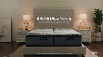 Value City Furniture Holiday Mattress Sale TV Spot, 'Great Night Sleep' - Thumbnail 6