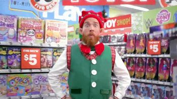 Five Below TV Spot, 'Five Bucks: Bigger Elf' - Thumbnail 7