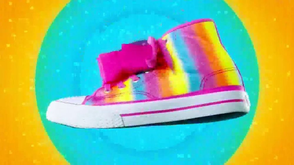 Payless Shoe Source Daily Deal TV Commercial, 'Nickelodeon: JoJo Siwa Shoes' Song by JoJo Siwa