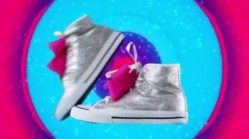Payless Shoe Source Daily Deal TV Spot, 'Nickelodeon: JoJo Siwa Shoes' Song by JoJo Siwa - Thumbnail 2