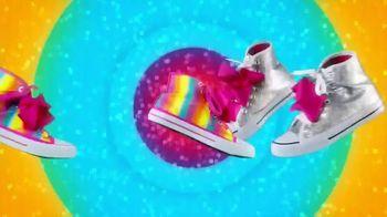Payless Shoe Source Daily Deal TV Spot, 'Nickelodeon: JoJo Siwa Shoes' Song by JoJo Siwa - Thumbnail 7