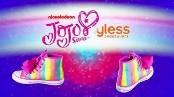 Payless Shoe Source Daily Deal TV Spot, 'Nickelodeon: JoJo Siwa Shoes' Song by JoJo Siwa - Thumbnail 8