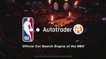 Autotrader TV Spot, 'NBA Contextual' - Thumbnail 10