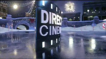 DIRECTV Cinema Holiday Sale TV Spot, 'Grab the Popcorn' - Thumbnail 10