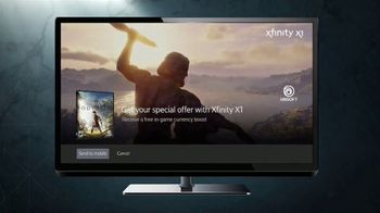 Assassin's Creed Odyssey TV Spot, 'XFINITY In-Game Currency Code' - Thumbnail 10