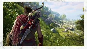 Assassin's Creed Odyssey: XFINITY In-Game Currency Code thumbnail