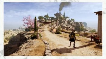Assassin's Creed Odyssey TV Spot, 'XFINITY In-Game Currency Code' - Thumbnail 6
