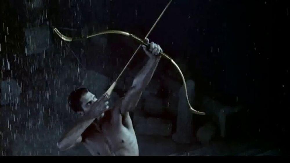 Versace Eros Gift Set TV Commercial, 'Archer'
