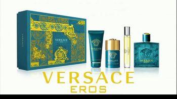 Versace Eros Gift Set TV Spot, 'Archer' - Thumbnail 9