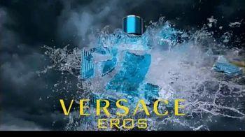 Versace Eros Gift Set TV Spot, 'Archer' - Thumbnail 8